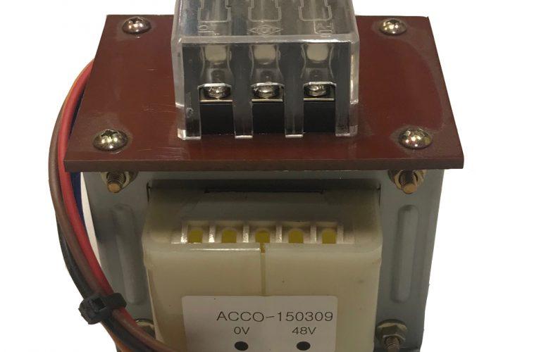 48V Control Option