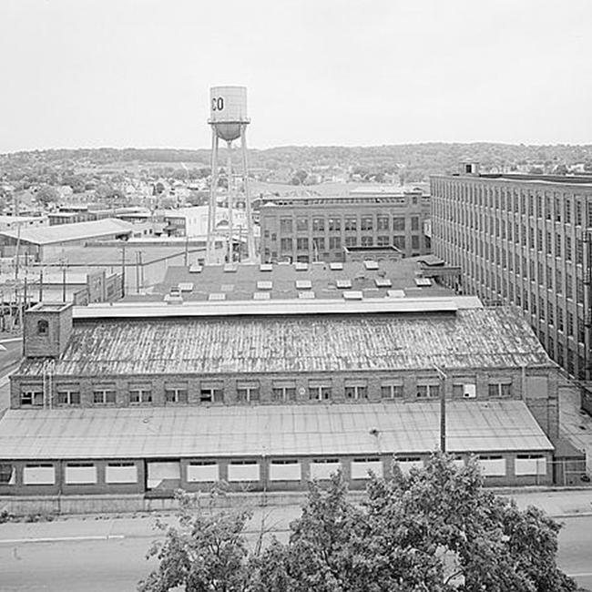 Acco Building