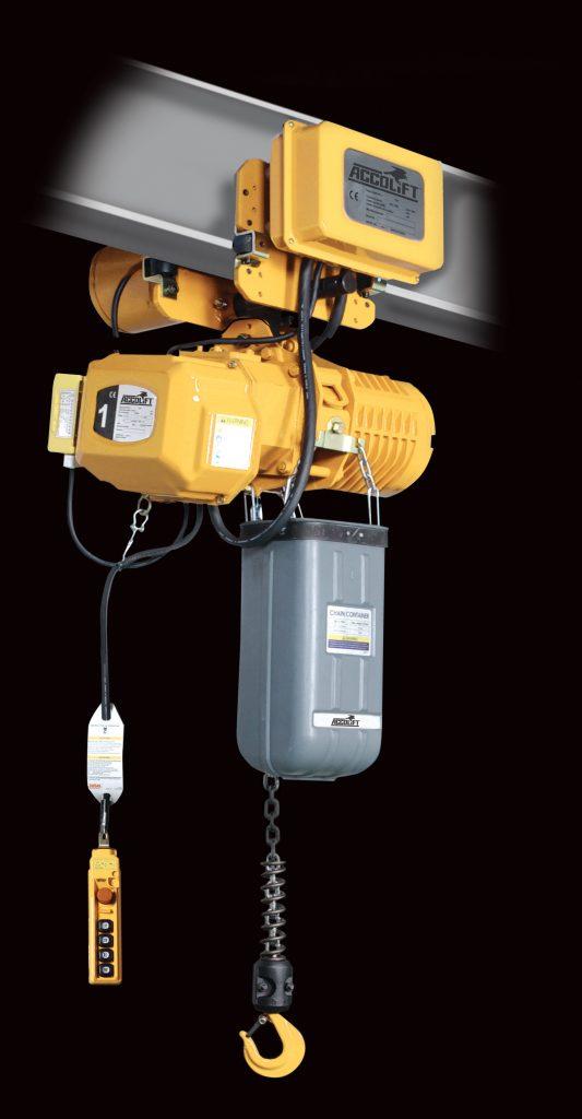 ACCOLIFT Electric Chain Hoists