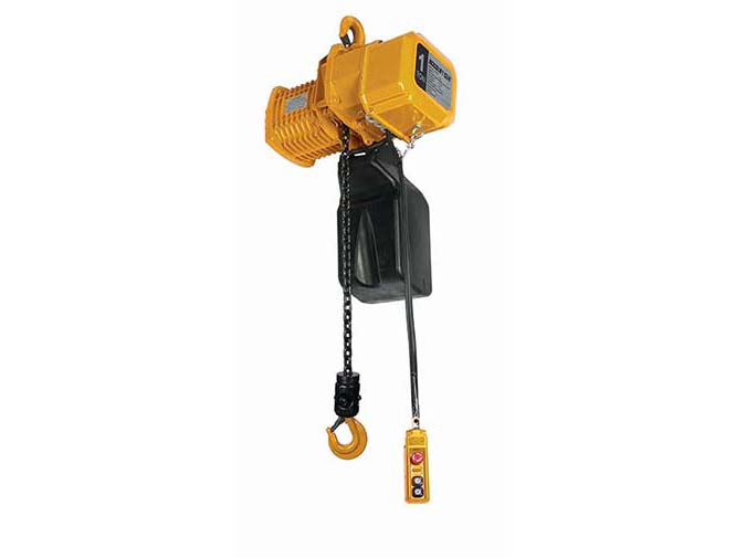Accolift CHL Capacity Hoists