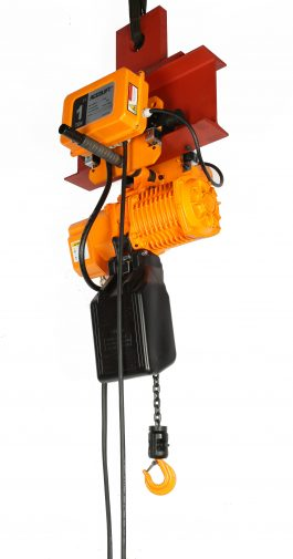Accolift CLH - 1ton trolley hoist