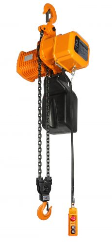 Accolift CLH - 2TON