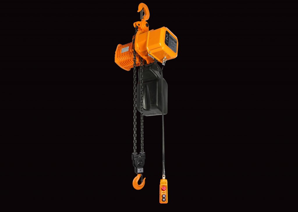 ACCOLIFT CLH Electric Chain Hoists