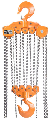 Accolift Hand Chain 20T