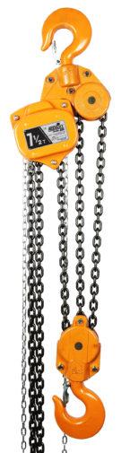 Accolift Hand Chain 7 1/2T