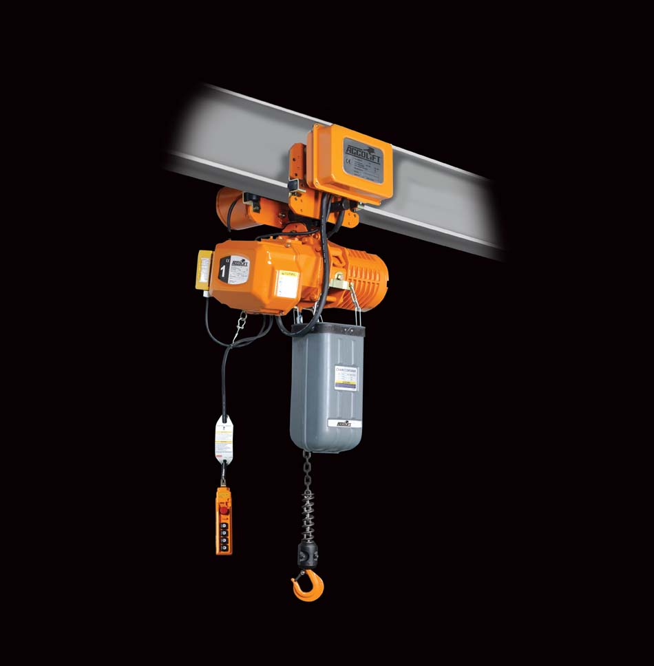 ACCOLIFT CLH Hoists