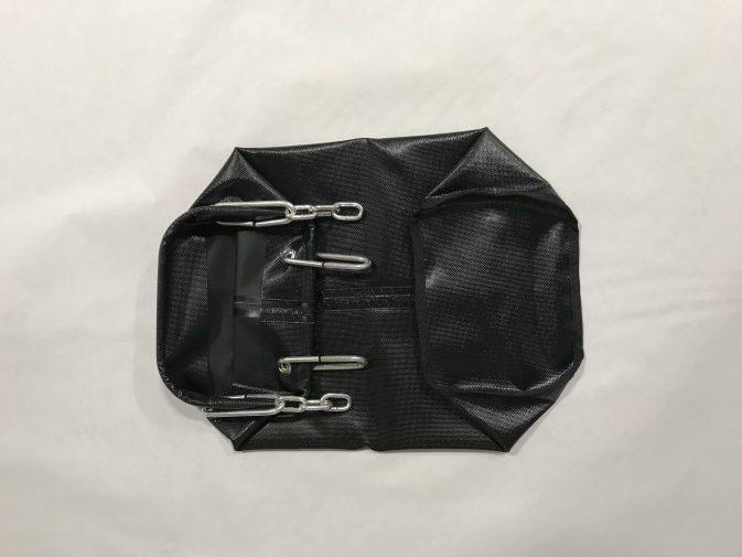 Canvas Chain Bag Electric Chain Hoist