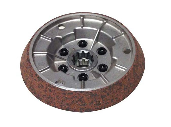Hoist Motor Brake