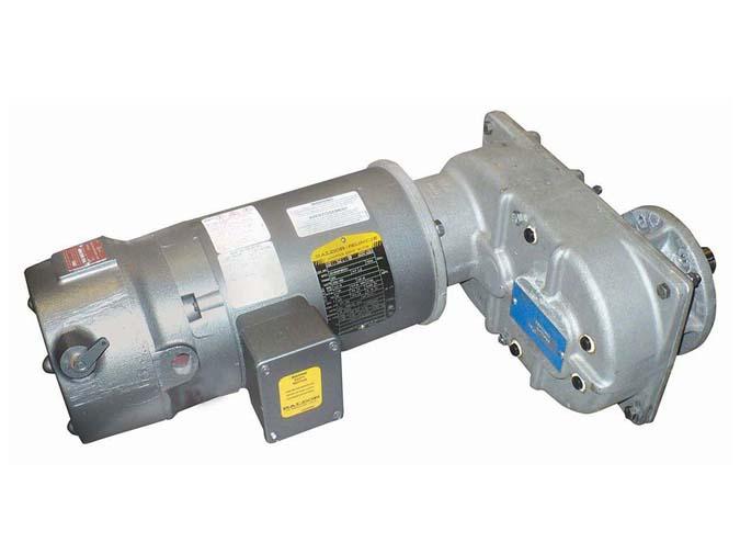 Hoist-Motor