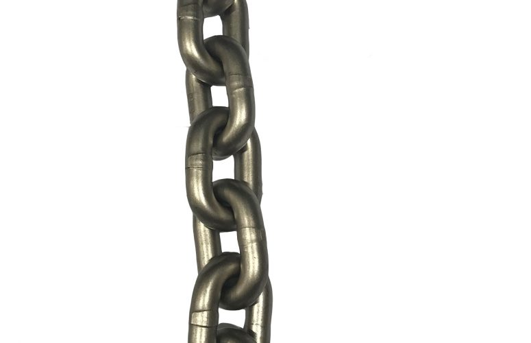 Nickel Plated Load Chain Option