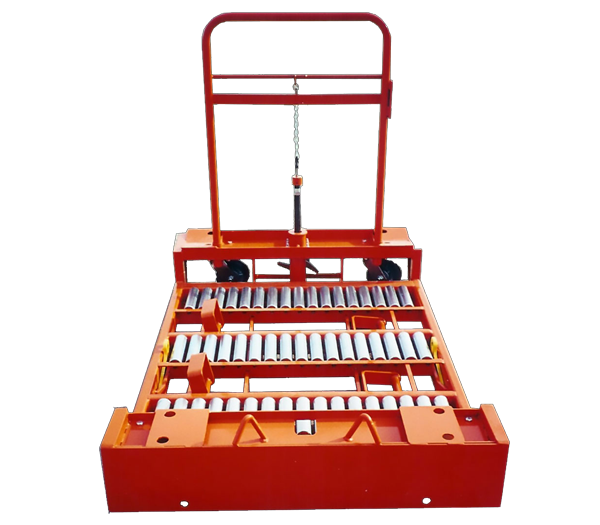 Nutting Towline Cart