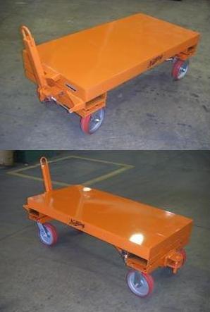 Hybrid Cart 1