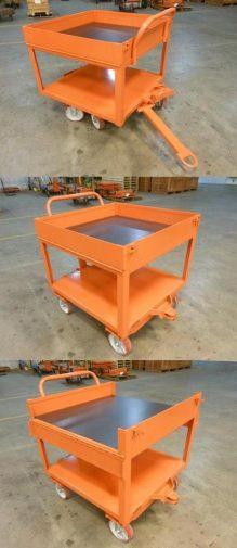 Hybrid Cart 10