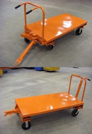Hybrid Cart 4