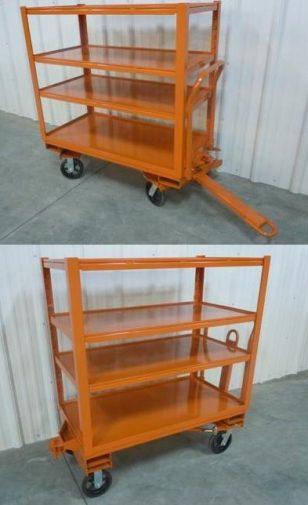 Hybrid Cart 5
