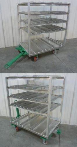 Hybrid Cart 7
