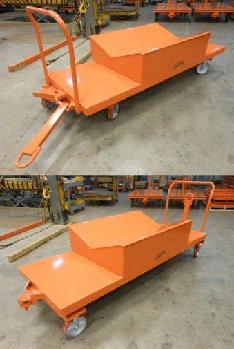 Hybrid Cart 9