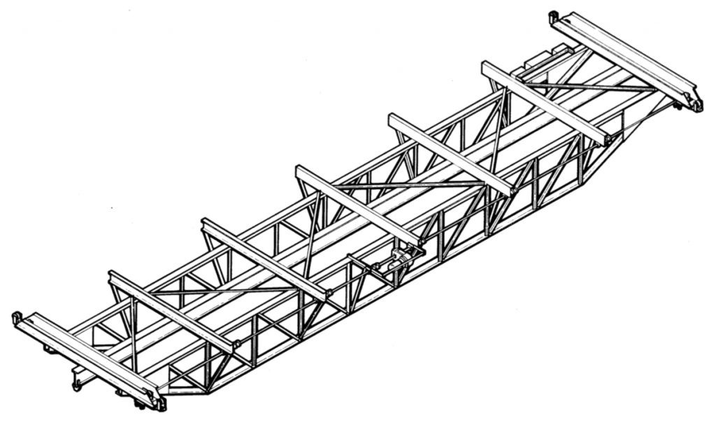 Louden Model 510T illustration
