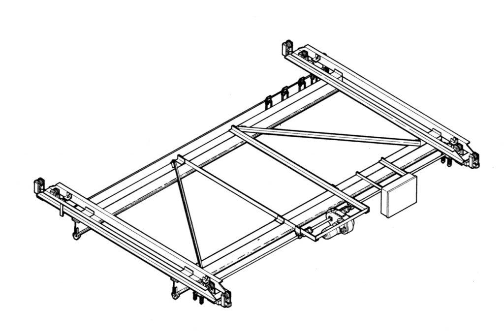 Louden Model 517T illustration