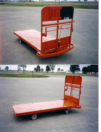 Towline Cart 1