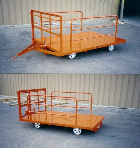 Towline Cart 2
