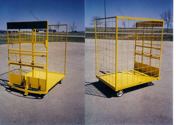 Towline Cart 3