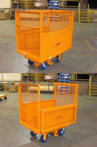 Towline Cart 5