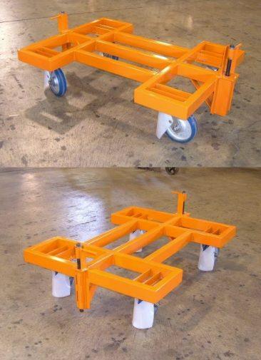 Towline Cart 7