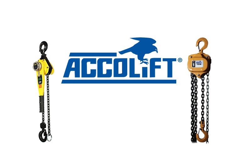 Accolift Logo