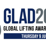 Glad 2020 logo Global Lifting Awareness Day